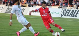 PLAY-OFF YARI FİNAL RÖVANŞ – RAKİP: ALANYASPOR